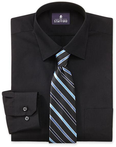 Jcpenney stafford shirt size chart