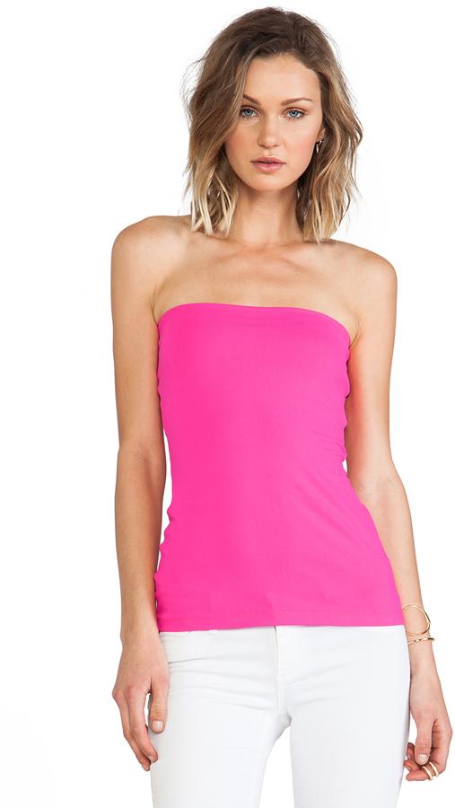 Susana Monaco Tube Top   Where to buy & how to wear
