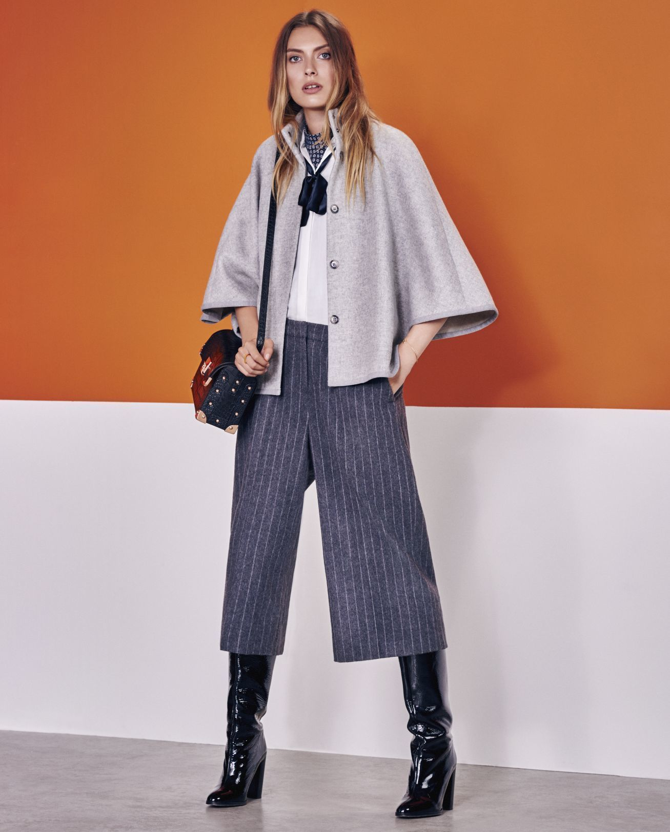 Fashion trends for autumn 42
