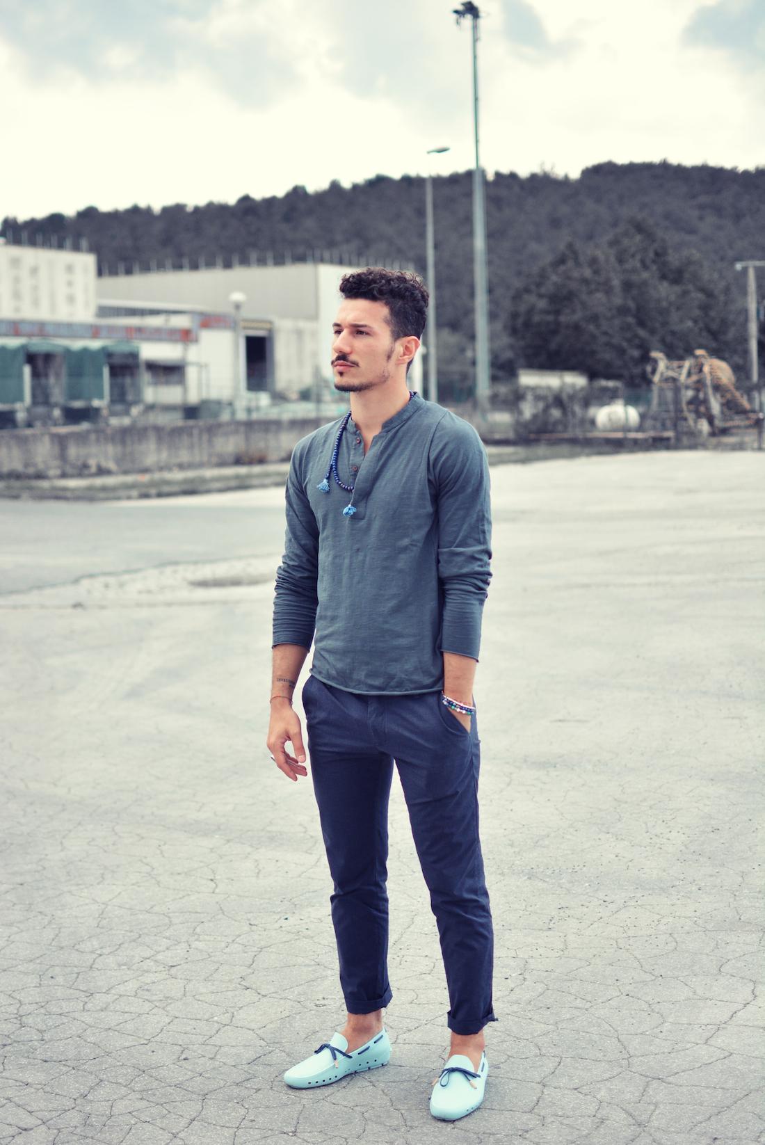 2018 1440 navy-henley-shirt-na