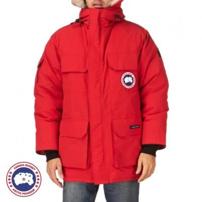 spain canada goose expedition red 0207a aea22