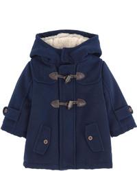 Abrigo Azul Marino de Mayoral