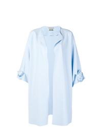 Abrigo Celeste de Chiara Boni La Petite Robe
