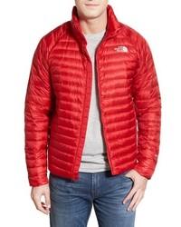 comprar north face abrigo
