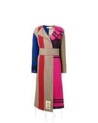 Abrigo en multicolor de Marni