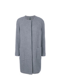 Abrigo gris de Eleventy