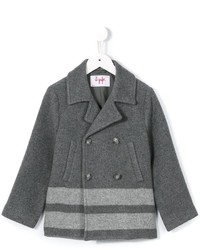 Abrigo gris de Il Gufo