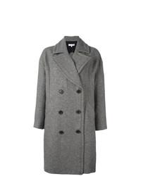 Abrigo gris de IRO