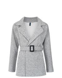 Abrigo gris de Lygia & Nanny