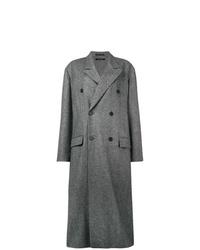Abrigo gris de Rokh