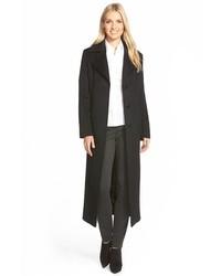 Abrigo Negro de Fleurette