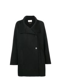 Abrigo negro de Vanessa Bruno