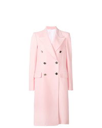 Abrigo rosado de Calvin Klein 205W39nyc