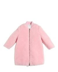 Abrigo rosado de Simonetta