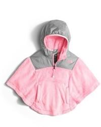Abrigo rosado de The North Face
