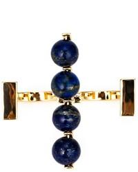 Anillo Azul Marino