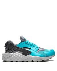 Nike Air Huarache Low Top Sneakers