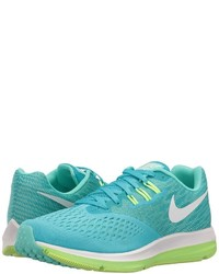 Nike Air Zoom Winflo 4 Running Shoes