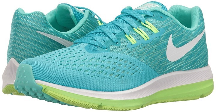98177bfc97fd1 $90, Nike Air Zoom Winflo 4 Running Shoes