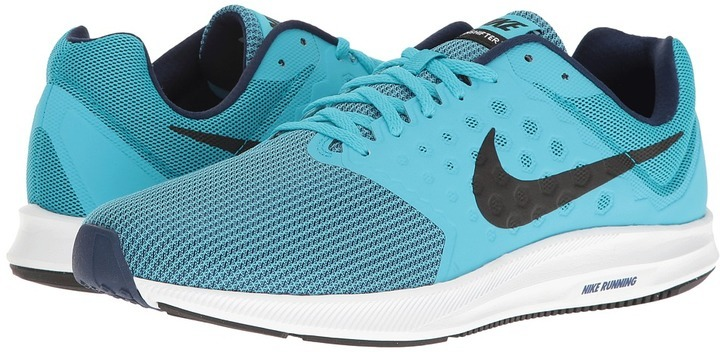 a774220dd10 ... Nike Downshifter 7 Running Shoes ...