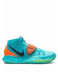 Nike Kyrie 6 Mid Top Sneakers