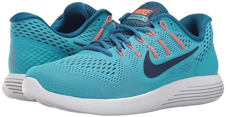 huge selection of 8d40e 27d2c $120, Nike Lunarglide 8 Running Shoes