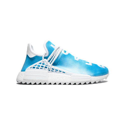 acf69b6cb98e4 ... Adidas By Pharrell Williams Pw Hu Holi Nmd Mc Sneakers ...