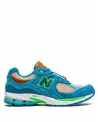 New Balance X Salehe Bembury 2002r Sneakers