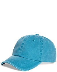 Brooks Brothers Faded Color Baseball Cap