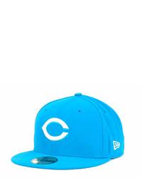 New Era Cincinnati Reds C Dub 59fifty Cap