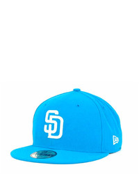 New Era San Diego Padres C Dub 59fifty Cap