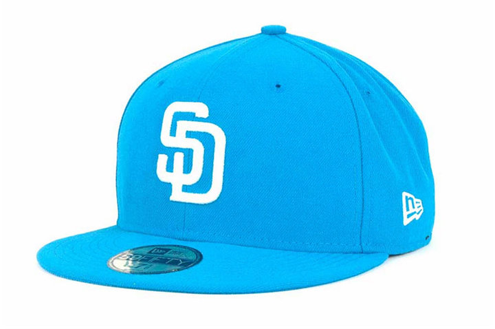 padres dub cap original san diego uk history brown
