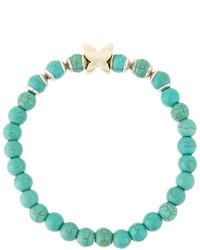 fe-fe Fef Beaded Bracelet