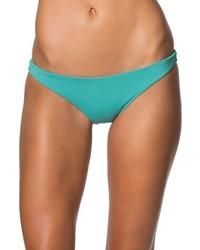O'Neill Malibu Solids Classic Cheeky Bikini Bottoms