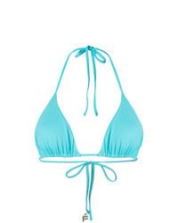Fisico Triangle Bikini Top