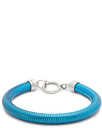 Isabel Marant Lacquered Brass Bracelet