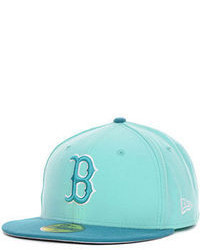New Era Boston Red Sox Mlb Hyper Tint 59fifty Cap