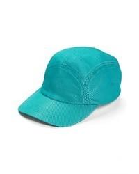 Collection XIIX Shiny Mesh Baseball Cap Aqua Breeze One Size