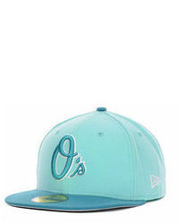 New Era Baltimore Orioles Mlb Hyper Tint 59fifty Cap