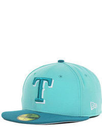New Era Texas Rangers Mlb Hyper Tint 59fifty Cap