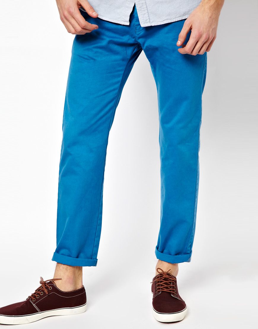 Wear to what with cobalt blue chinos forecasting dress in summer in 2019