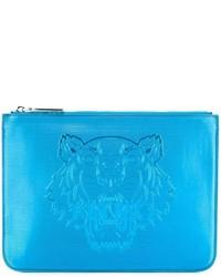 Kenzo tiger clutch medium 631152