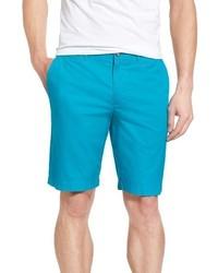 Original Penguin Basic Slim Fit Shorts