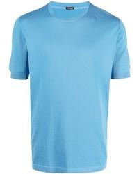 Kiton Cotton T Shirt