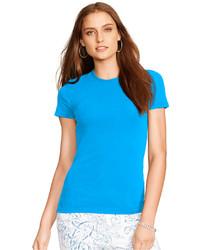 Lauren Ralph Lauren Crew Neck T Shirt