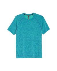 Rhone Reign Tech Short Sleeve T Shirt
