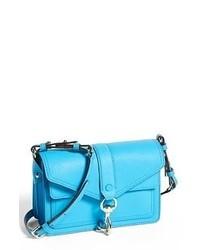 Aquamarine Crossbody Bag