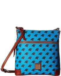 Dooney & Bourke Nfl Crossbody Cross Body Handbags