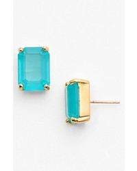 Kate Spade New York Stone Stud Earrings
