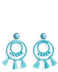 BaubleBar Romany Drop Earrings